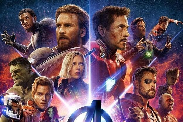 Can You Ace These 5 Short Marvel Quizzes Avengers Wallpaper Avengers Marvel Wallpaper Avengers endgame hd wallpaper cave