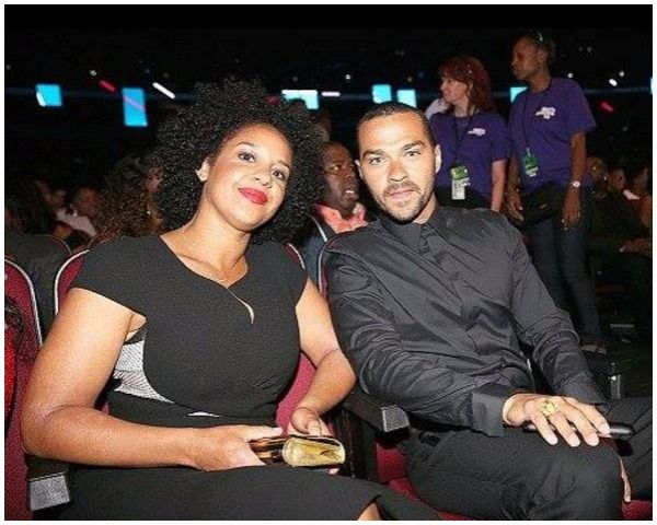 Jesse Williams Wife: 5 Facts & Pictures Of Aryn Drake-Lee - http://www.morningledger.com/jesse-williams-wife-5-facts-pictures-of-aryn-drake-lee/1381261/