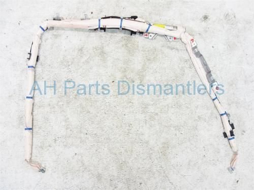 Used 2014 Honda Accord PASSENGER ROOF CURTAIN AIRBAG  78870-T2A-A80 78870T2AA80. Purchase from https://ahparts.com/buy-used/2014-Honda-Accord-PASSENGER-ROOF-CURTAIN-AIRBAG-78870-T2A-A80-78870T2AA80/117564-1?utm_source=pinterest