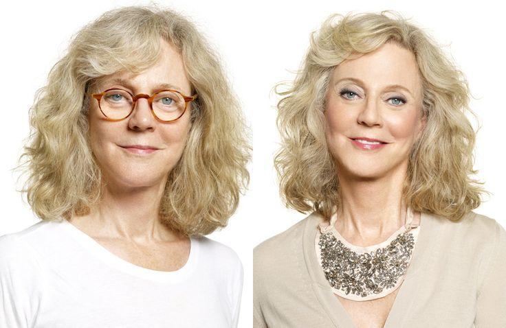 Bobbi Browns makeup secrets for women over 50
