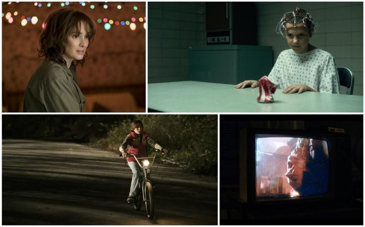 Stranger Things: all the hidden (and not-so-hidden) movie, TV and book references