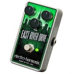 Part 2 of a Guitar Overdrive Pedal Shootout series. Review of the Electro-Harmonix East River Drive guitar overdrive pedal. Bargain JRC4558 chip Ibanez Tubescreamer Clone? Moving on from my previou…(Source: adamharkusblog.wordpress.com)