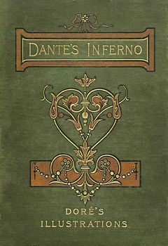 Dante's Inferno- The Divine Comedy. Working on this one. Have to read all three books!