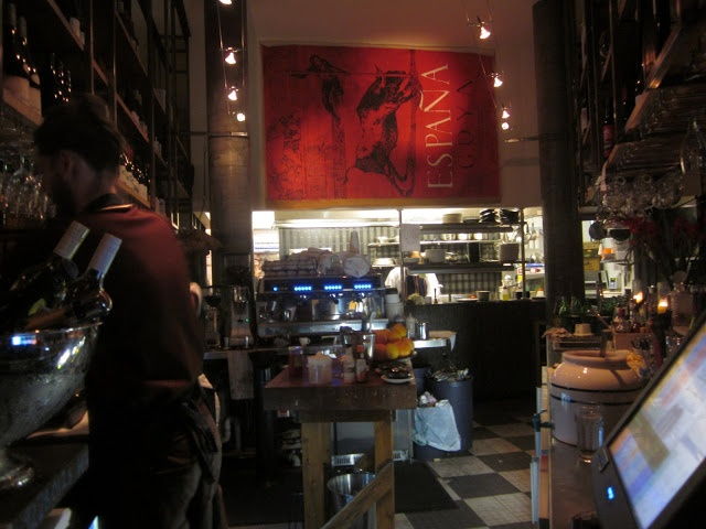 Duende, Leederville  Bar/Tapas