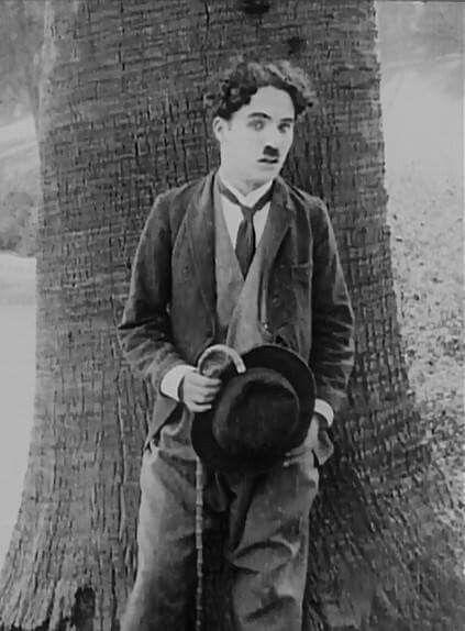 Charlie (1915)
