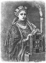 Doubravka, dcera Boleslava I. Ukrutného