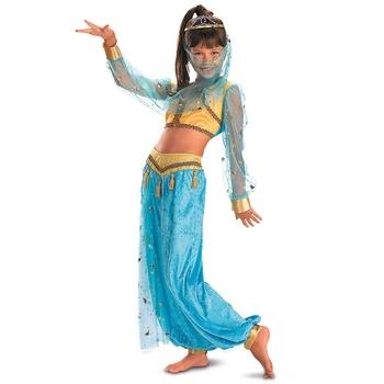 dreamy genie costume lillian vernon kids costumes
