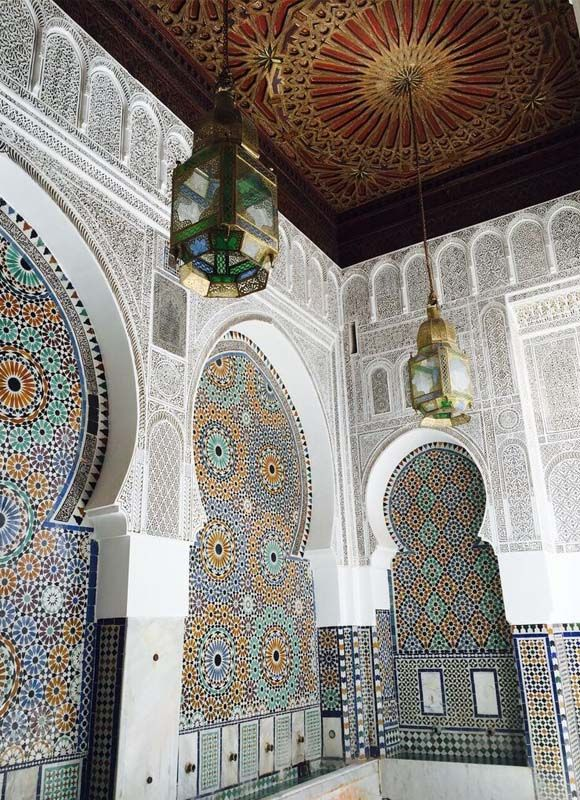 Ten Days in Morocco – A Guide