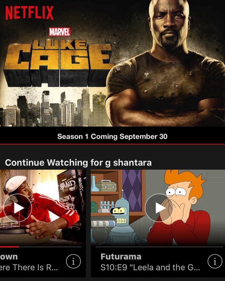 attention #geeks of nations #LukeCage is now avail to add to your @netflix queue premieres September 30 2016 Friday 12:00 am midnight o'clock only 1 week away!! does anyone even read the insta message below the fold? anyway here are #tags #tagstagram #nerd #marvel #netlix #tv #series #show #webseries based on #marvelcomics #comics #comic  Luke Cage is dating #JessicaJones & part of #superhero #team #TheDefenders #Defenders in #hellskitchen #newyork #newyorkcity I am really looking forward to…