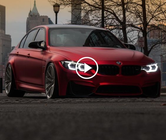 AMAZING is the best word for this model and that great color. Many consider that a red car is suitable for women, but this video shows it is not quite like that. The color of this impressive BMW rushes the blood through your veins. The performance of a MPower is already over many other brands, […]