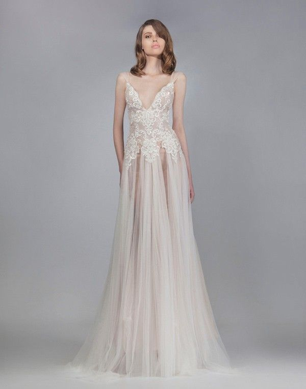 70 best images about all things glamorous on pinterest for Saks wedding dresses