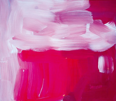 Emily Kngwarreye 'My Country' 1993