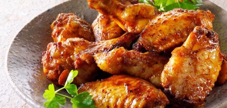 Les 25 meilleures id es de la cat gorie ailes de poulet au for Abidjan net cuisine