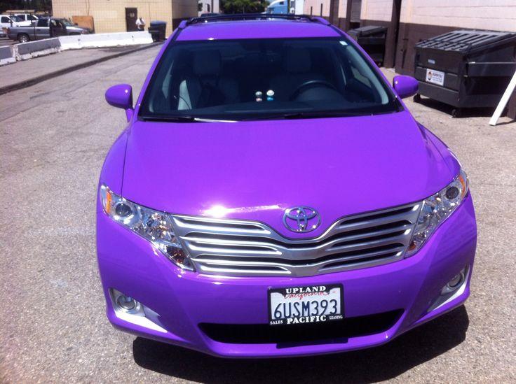 49 best Purple Cars images on Pinterest | Purple cars ...
