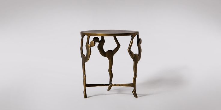 REYNAUD SIDE TABLE view 1  R3750
