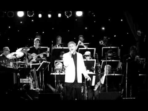 Steve Tyrell The Way You Look Tonight - from Father of the Bride.  I love this version!