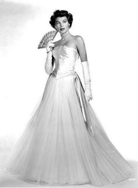 60 best Ava Gardner in Gloves images on Pinterest | Classic ...