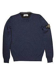 Stone Island jumper. Love the brand.
