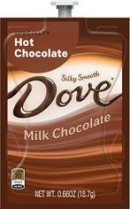 Flavia Dove Hot Chocolate