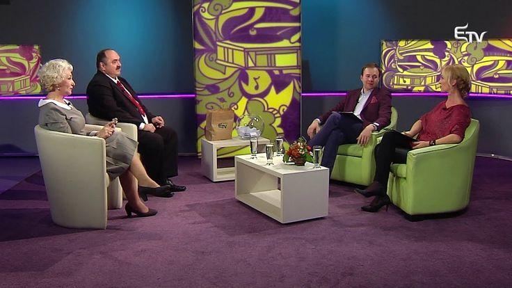 Üzenet szeretettel: Koós Éva és Ábrám Tibor – 2017. november 12.