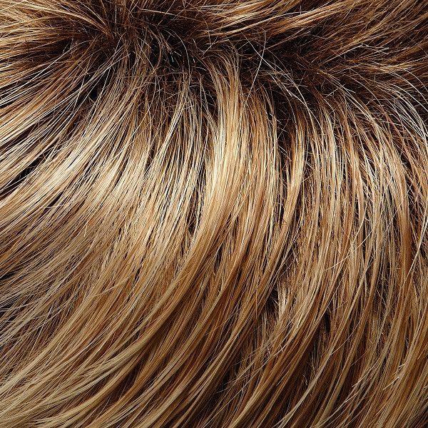 Elizabeth Lace Front Mono Top Wig by Jon Renau