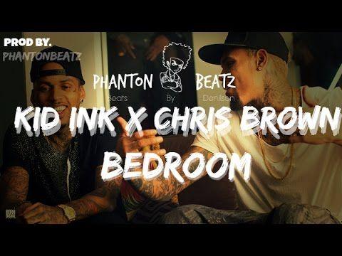 Kid Ink x Chris Brown - Bedroom type beat prod.PhantonBeatz