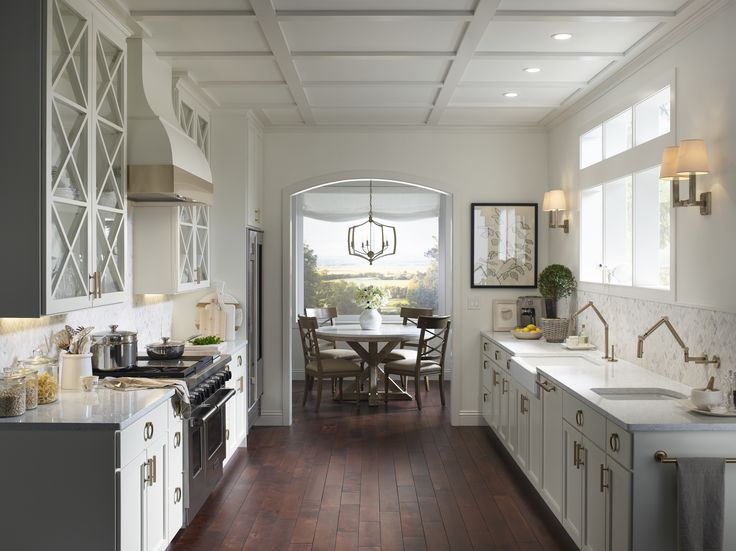 217 best kitchens & dining rooms images on pinterest | kitchen