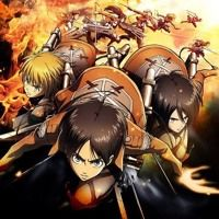 Attack On Titan - [OST] - [The Reluctant Heroes] by Sara Fagiani99 on SoundCloud
