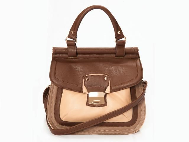Multi Tone Day Bag  || Available now for AUD $79.95 at www.jessica-t.com.au