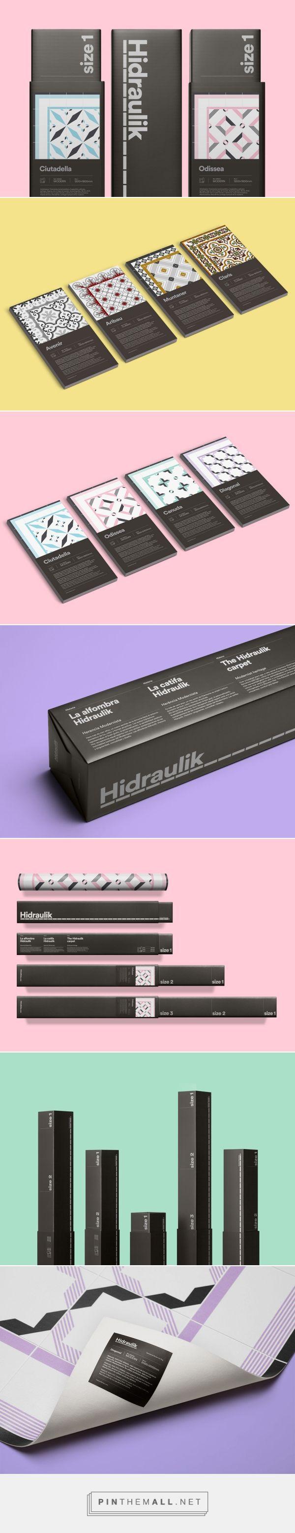 Hidraulik / carpet and rugs / Huaman