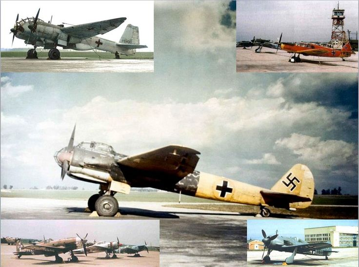 Aviation Archaeology: Unearthing the WW2 treasures of \