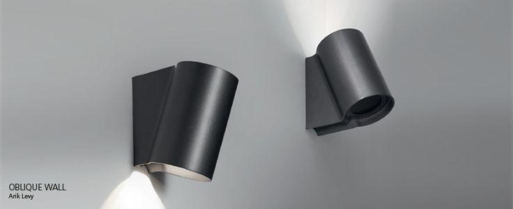 OBLIQUE Wall  design Arik Levy http://bit.ly/Oblique