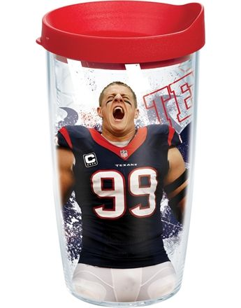 Tervis Tumbler Texans why don't I have this?!?