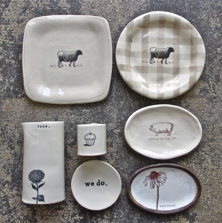 1000 Images About Rad Rae Dunn On Pinterest Mugs Set