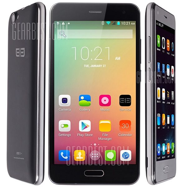 Elephone P5000, Discount Coupon from Gearbest-Mobiles-Coupons - Coupons-Deals
