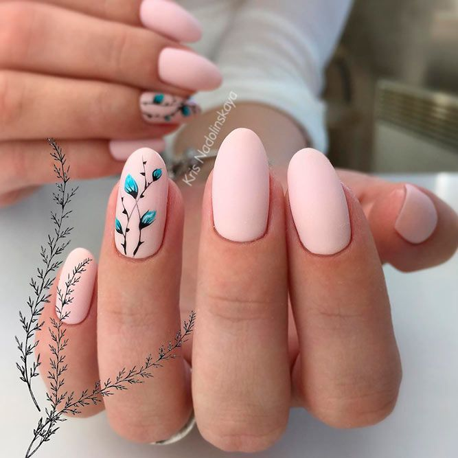 Exquisite Pastel Colors Nails To Freshen Up Your Look Shades Embrace Elegance