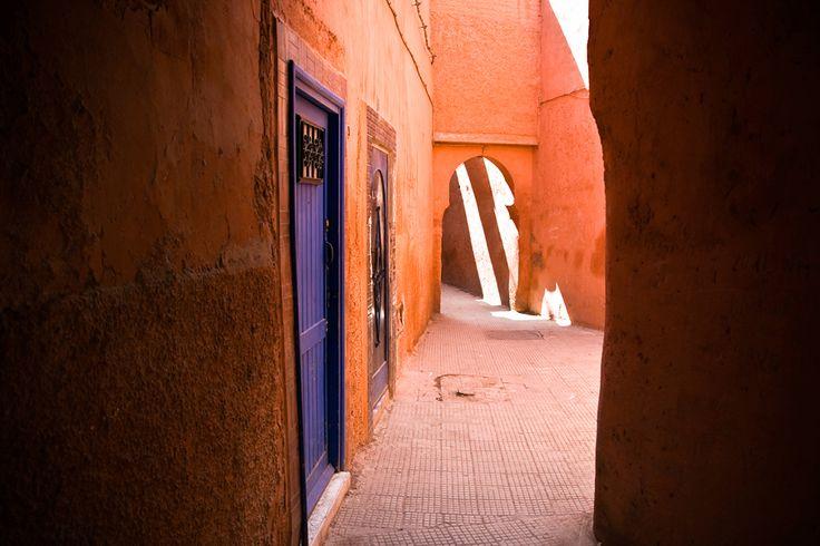 Медина Марракеша, Марракеш, Марокко