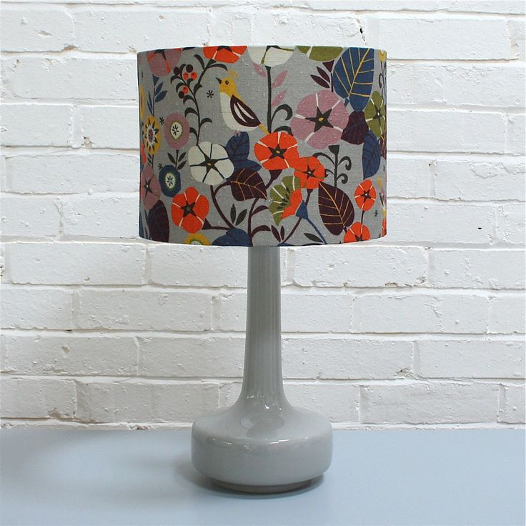 Lovely lamp from Winter's Moon
