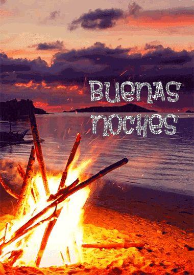 GIFS ANIMADOS : GIF ANIMADO DE BUENAS NOCHES