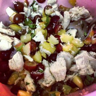 Sooo Paleo: Summer Chicken Salad