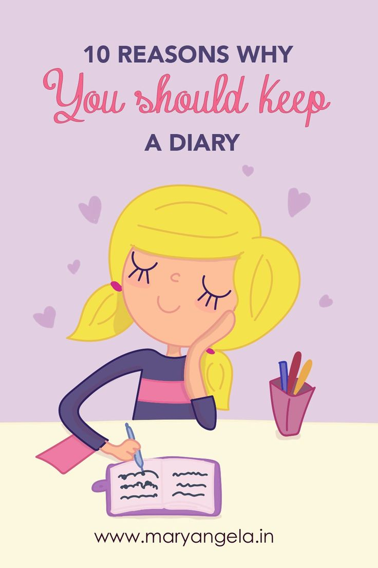 I've written in a diary for longer than I can remember. Here are all the benefits you reap when you keep a diary. Read this to be inspired!