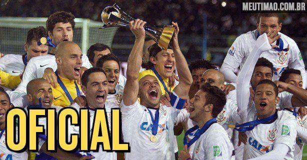 Agora é oficial: apenas quem venceu o Mundial de Clubes organizado pela Fifa a partir de 2000 pode ser declarado campeão como tal.