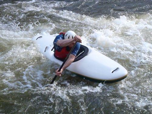 River Elf C-1's   Kayaks   Canoes   Accessories   RiverElf.com