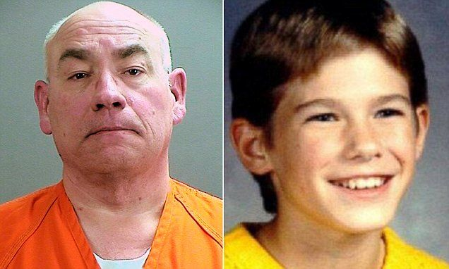 Minnesota man confesses to killing of Jacob Wetterling #DailyMail | These are some of the stories. See the rest @ http://www.twodaysnewstand.com/mail-onlinecom.html or Video's @ http://www.dailymail.co.uk/video/index.html And @ https://plus.google.com/collection/wz4UXB