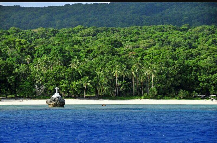 Futuna, Polinesia Francese