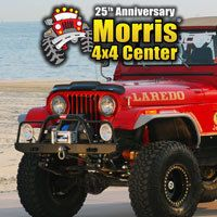 Get Jeep CJ7 parts and accessories at Morris 4x4 Center with fast free shipping. Guaranteed lowest price.