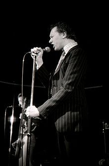 Joe Jackson (musician) - Wikipedia, the free encyclopedia