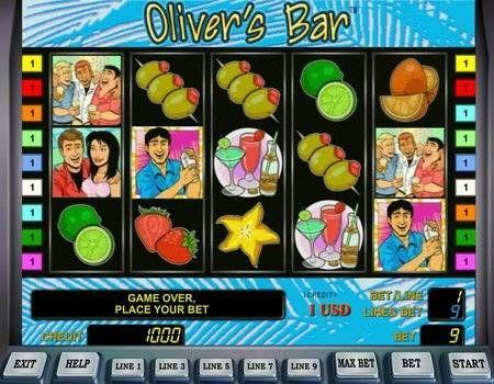 виды игровых автоматов онлайн казино