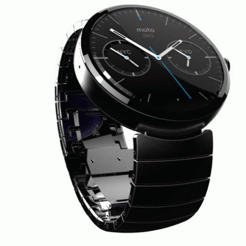 Motorola Moto 360 Is The Smartwatch You'll Actually Want To Buy [ AutonomousAvionics.com ] #new #avionics #technology