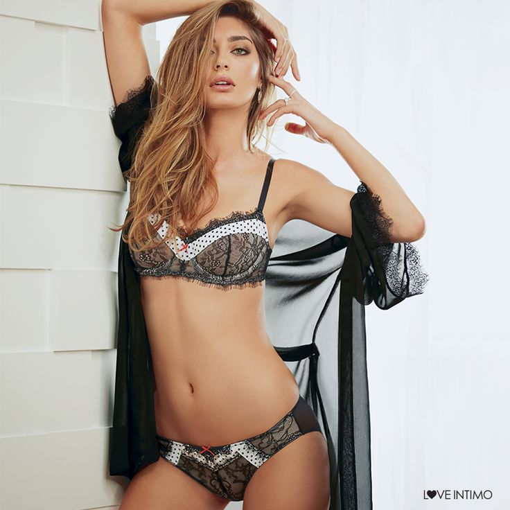 Our gorgeous July New Release has arrived! View the full collection online: http://catalogue.intimo.com.au/#folio=1